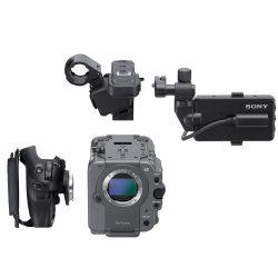 Sony FX6 Modular Design