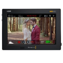 BMD Video Assist 12G Monitor