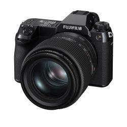 GFX100S Body with Lens
