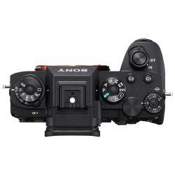 Sony Alpha 1 Top