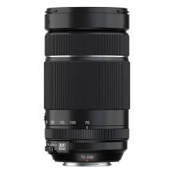 XF70-300mm lens