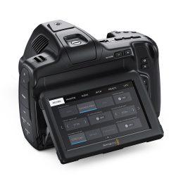 Blackmagic PCC 6K Pro Rear Monitor