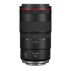 Canon RF 100mm