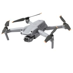 DJI Air 2S Unfolded