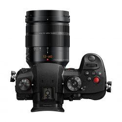Panasonic Lumix GH5 Mark II Kit with 12-60mm Lens