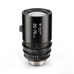 Tokina Cinema 25-75mm Zoom Lens