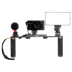 Saramonic VGM with Camera
