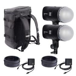 The ONE Dual Light Kit