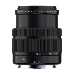 GF 35-70 Lens