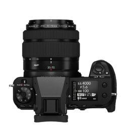 GFX 50S II Top with GF 35-70 Lens