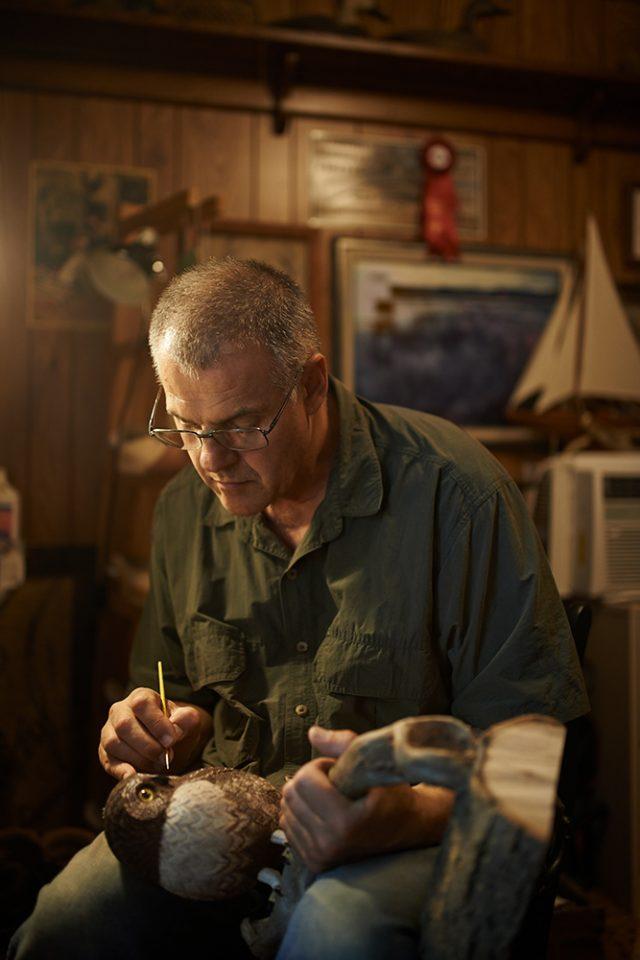 Craftsmanship © Jeff Bergen Photo
