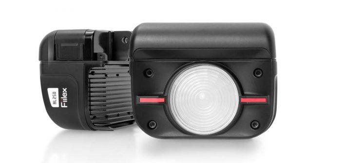 Fiilex AL250 LED lighting system