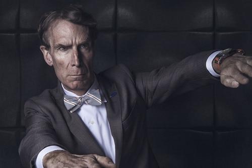 Bill Nye - © Derek Heisler