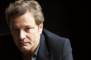 Colin Firth © Steve Carty