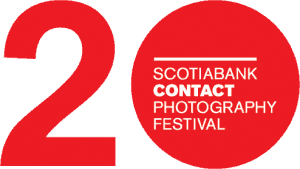 Contact Photography Festival Logo