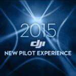 DJI New Pilot Experience