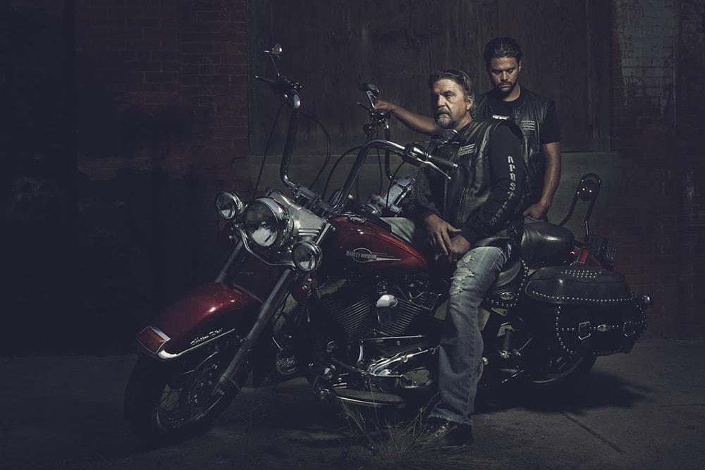 Derek Heisler Motorcycle blog