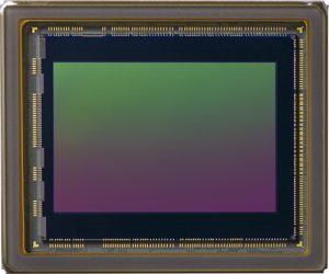 FujiFilm X-T2 Sensor