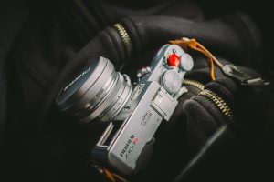 Making the jump to mirrorless