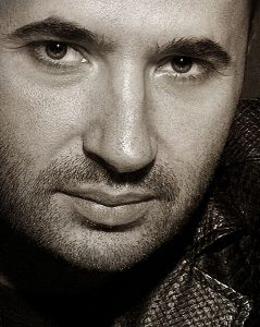 Jerry Ghionis Creates Luxurious Light- JG-Headshot