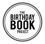 Instagram Contest The Birthday Book Project