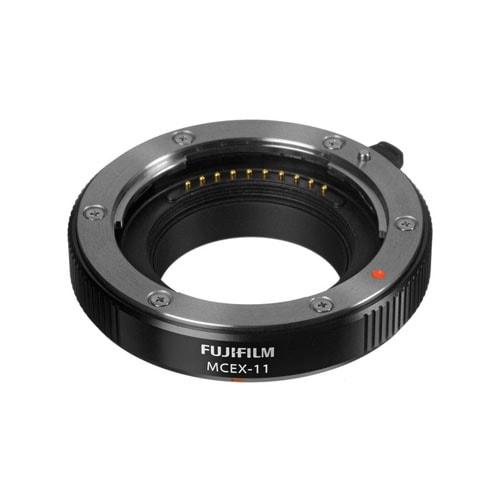 fujifilm MCEX-11mm
