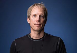 Michael Clark Bio Photo