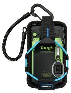 Olympus Tough Stylus TG-870