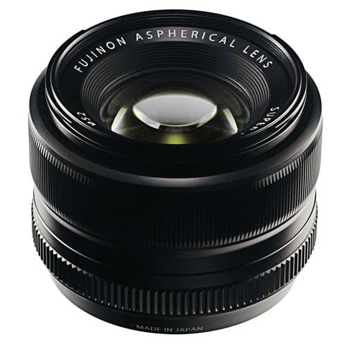 fujifilm XF 35mm