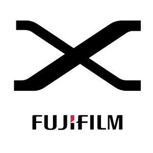 Fujifilm X Logo